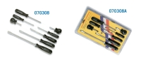 070308 8 pcs Professional Screwdriver Set