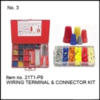 Wiring Connectors Kit