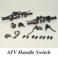 ATV Handle Switch