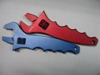 Aluminum Adjustable Wrench