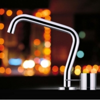 Lucky 7 Kitchen Faucet