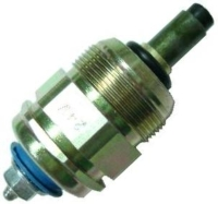 SOLENOLD THROTTLE VALUE SWITCH