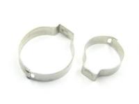 Cens.com Ear Hose Clamps / Ear Clips NAN SHUN SPRING CO., LTD.