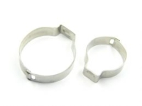 Ear Hose Clamps / Ear Clips