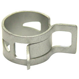 Self-Compensate Clamps / Constant Tension Light Band Clamps