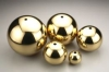 Brass Balls And Metal Balls For Lighting Fixtures