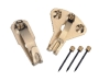 Close Type Hard Wall Hangers / Extra Heavy Duty Picture Hangers
