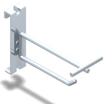 Slat Wall Hook