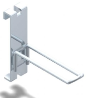 Slat Wall Hook