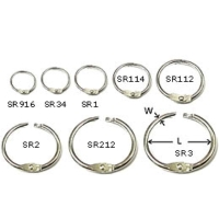 Split Ring