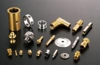 Cutting Parts (CNC Lathing)