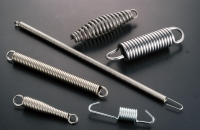 Cens.com Extension Spring / Drawspring (see the detils) NAN SHUN SPRING CO., LTD.