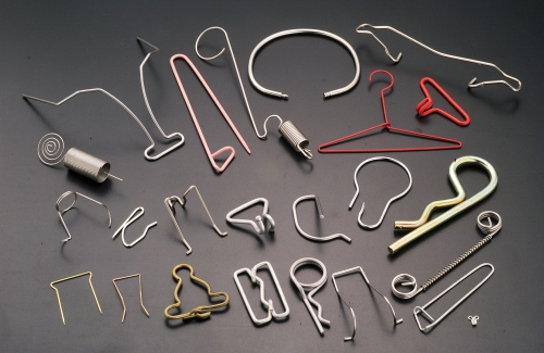 Wire Forming - Sets (small parts)