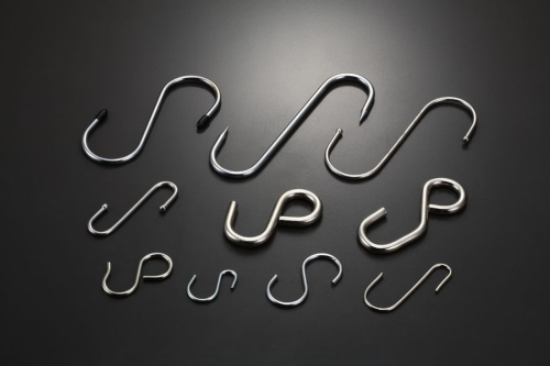 Special S Hook Types