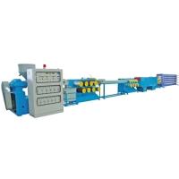 Pp/Hdpe/Pa/Pet  Monofilament Making Machine