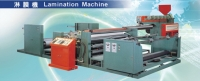 Single-Side Lamination Machine