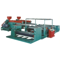 Double-Side Lamination Machine