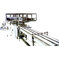 Automatic Roll Tissue for Wrapping Machine