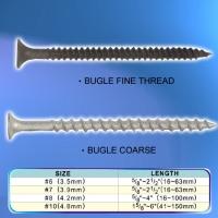 BUGLE FINE THREAD & BUGLE COARSE