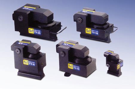 TY型系列夹模器