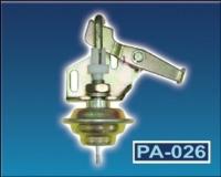Vacuum Actuators-Vacuum Actuators for Fast Idling Control Device