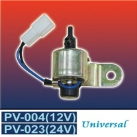 Solenoid Valves-Vacuum Solenoid Valves