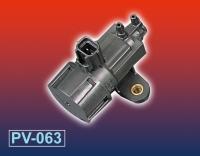 Solenoid Valves-Exhaust Gas Recirculation Control Solenoid