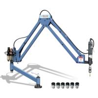 Vertical Air Tapping Machine GT-10-16VL Series