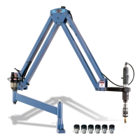 Vertical Air Tapping Machine  GT-20-24VL Series