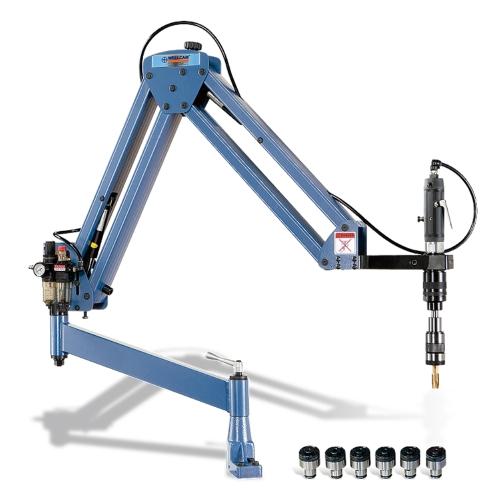 Vertical Air Tapping Machine GT-20-24VM Series