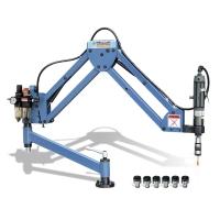Vertical  Air Tapping Machine GT-10-12-16VM Series