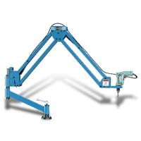 Vertical Drilling Machine ED-V Series