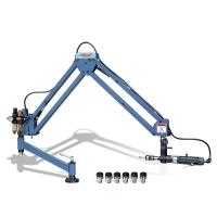 萬向氣壓攻牙機 GT-10-12-16HL 系列