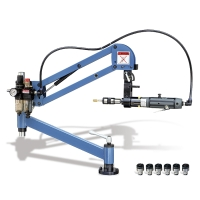 Universal Air Tapping Machine GT-10-12-16HS Series