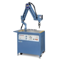 Vertical Hydtaulic Tapping Machine HT-VL Series