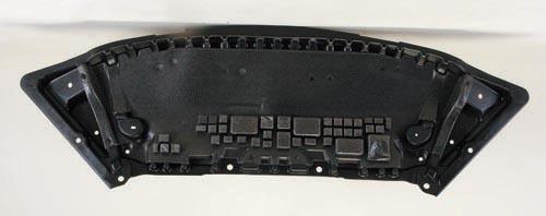 引擎下护板(前) FOR W/204 07-