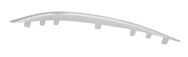 前杆通风网-饰条/上/宽 RH ABS+PC W205 AV EL 15-