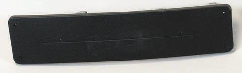 牌照板(歐規) PP  52.5CM W204 07-