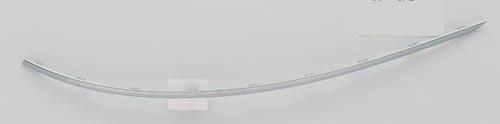 後桿飾條(電鍍) RH ABS+PC W204 07-