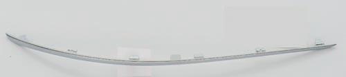 前桿飾條(電鍍) RH ABS+PC W204 07-