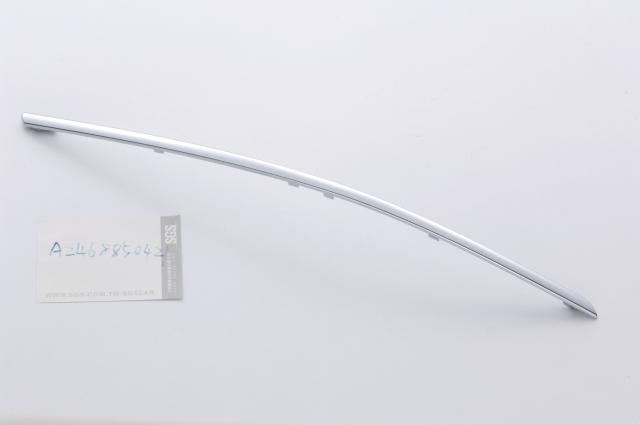 前桿飾條(電鍍) RH ABS+PC W246 12-