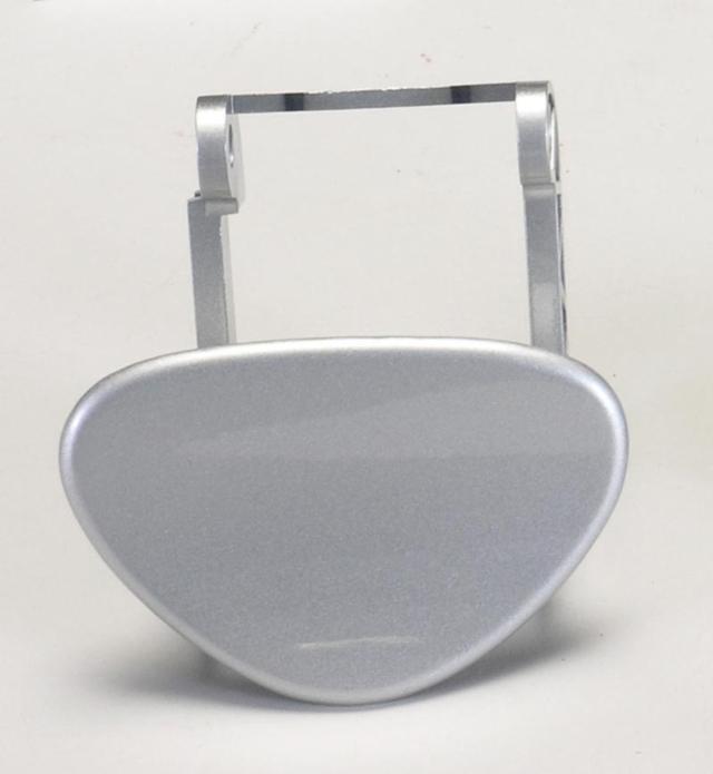 大燈噴水蓋LH W203 01-
