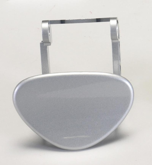 大燈噴水蓋RH W203 01-