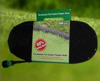 Flat  Seep/Soaker  Hose