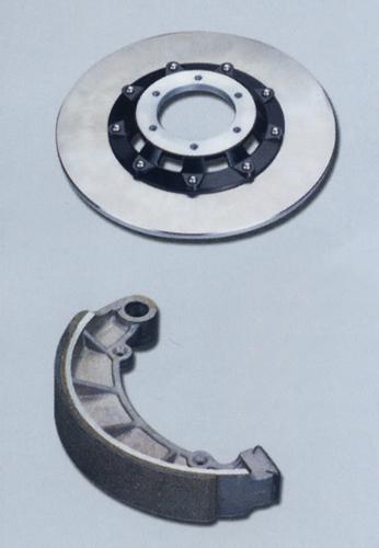 摩托車剎車系統零件
