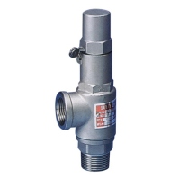High Lift Safety Valve