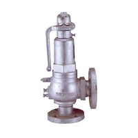 Full Bore safety Valve