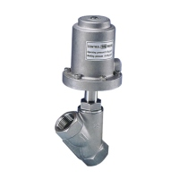 Y-type Cylinder Control Valve