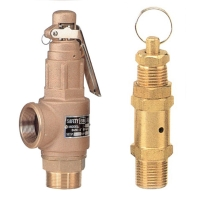 Cens.com Small  Boiler  Safety Valve  HOPEET ENTERPRISE CO., LTD.