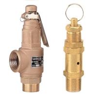 Small  Boiler  Safety Valve